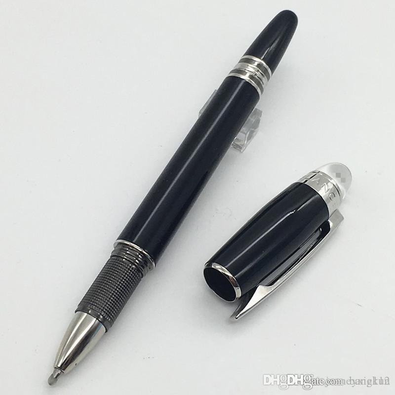MB Luxury High Quality Best Design 3pcs/set Luxury pen Classique black roller pe