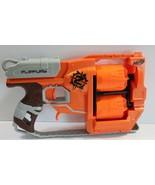 Nerf Zombie Flipfury Blaster  - $8.09