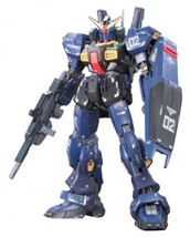 NEW BANDAI RG 1/144 RX-178 GUNDAM Mk-II TITANS Model Kit Z Gundam from J... - $35.23