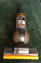 DYSON MULTI FLOOR 2 VACUUM CLEANER YELLOW USED EXCELLENT WORKING LOCAL P... - $148.50