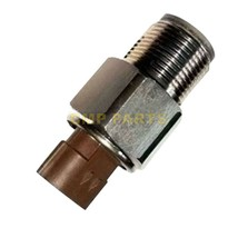 High-Pressure Common Rail Sensor 10L05840 For Hitachi ZX330-3 Excavator - $168.21
