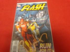 The Flash #233 (Dec 2007, DC) VF COMIC BOOK - $6.76