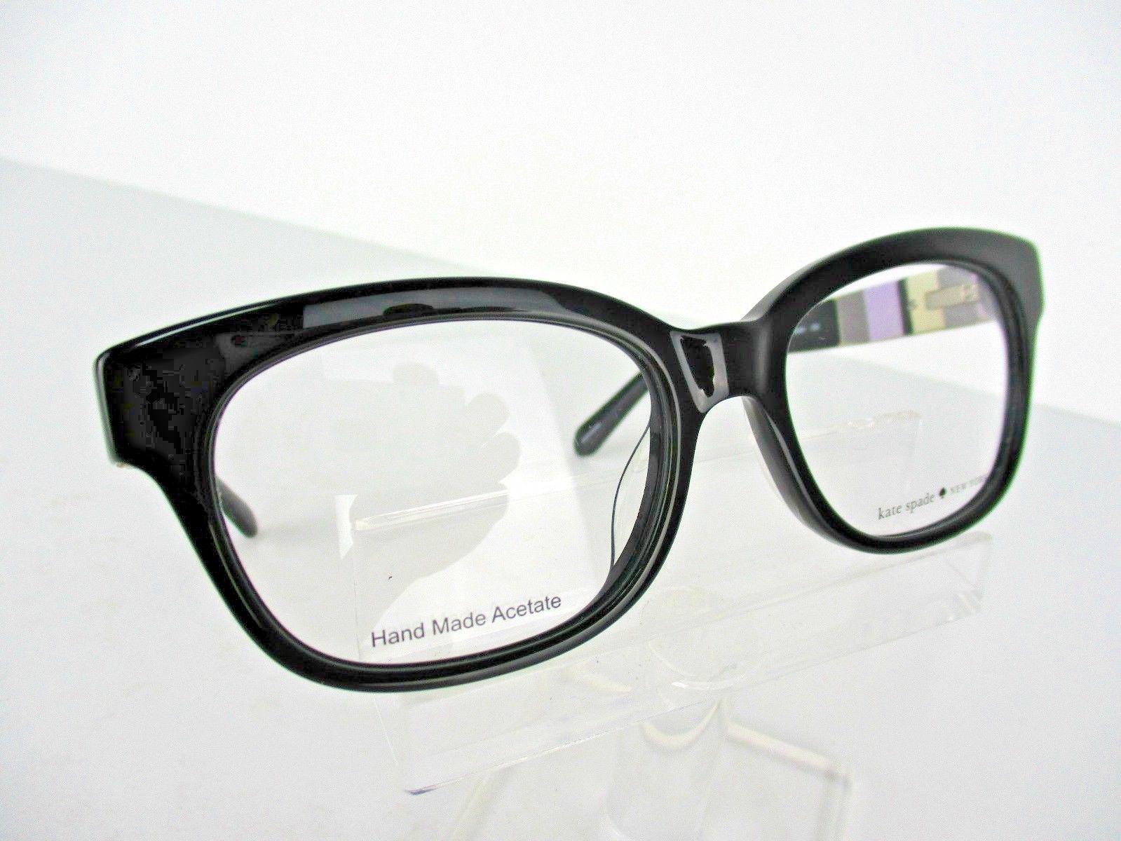 3554ec51fc Kate Spade Andra   F (W91) Black 52 x 16 135 and 39 similar items. 57