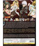 Anime DVD Arifureta Shokugyou De Sekai Saikyou Vol.1-13 End English Dubbed - $13.50