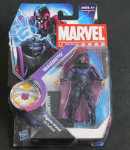 Marvel Universe Magneto Action Figure Series 3 2010 New - $25.00
