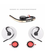 Bluetooth Headset Stereo Wireless Earphone Iphone Headphone Ear Sport S8... - $24.53+