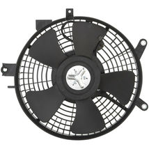 A/C FAN ASSEMBLY GM3113112 FOR 95 96 97 98 99 00 01 CHEVY/GEO METRO ISUZU SWIFT image 5