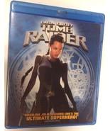 Lara Croft: Tomb Raider [Blu-ray] (Sous-titres français) [Blu-ray] [2006] - $9.89