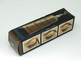 NYX Eye Brow Gel No.EBG02 Chocolate 0.34oz/10ml NIB  - $8.50
