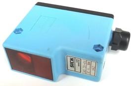 SICK WS30-01 OPTIC PHOTOELECTRIC 10-30V-DC SENSOR WS 30-01