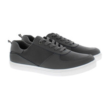 NEW Weatherproof Vintage Men's Lace Up Shoe GREY