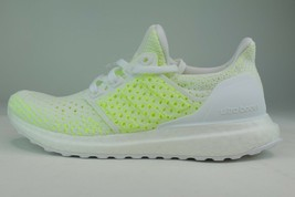 ADIDAS ULTRABOOST CLIMA J B43506 YOUTH SIZE 4.0 - 7.0 CLOUD WHITE NEW RE... - $177.10