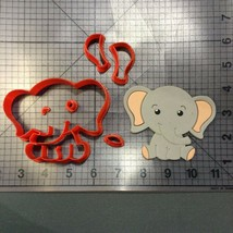 Baby Elephant 101 Cookie Cutter Set - $6.50+
