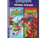 Scooby-Doo: Aloha Scooby-Doo! / Scooby-Doo And The Pirate DVD New Free Shipping