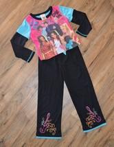 Girls Disney High School Musical 2 Shirt & Pants 2 Piece Pajamas Set ~ S... - $13.99