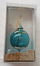 Hallmark Perfect Harmony Hope Ornament - $15.00