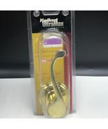 KWIKSET ULTRA MAX SECURITY door knob hand lever solid brass pull handle ... - $17.82