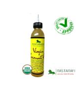Rastarafi® Premium Organic Coconut Oil For Hair Skin 6 Fl Oz | 100% Pure... - $10.95