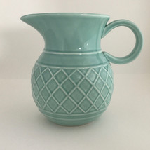Rare Bath & Body Works Vintage Pottery Collection 1999 Edition Ceramic Pitcher - $39.37
