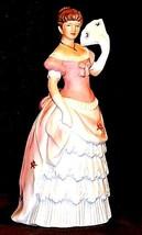 Lady Figurines HOMCO 1421 AB 520 - B Vintage image 1