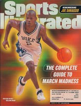Sports Illustrated Magazine March 15, 1999 The complete Guide to March M... - $7.99