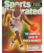 Sports Illustrated Magazine March 15, 1999 The complete Guide to March M... - $2.50