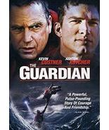The Guardian DVD - $2.00