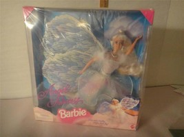 """Angel Princess Barbie with Wings 1996 Mattel """"Really Make her Fly"""" MIB NRFB - $15.14"""