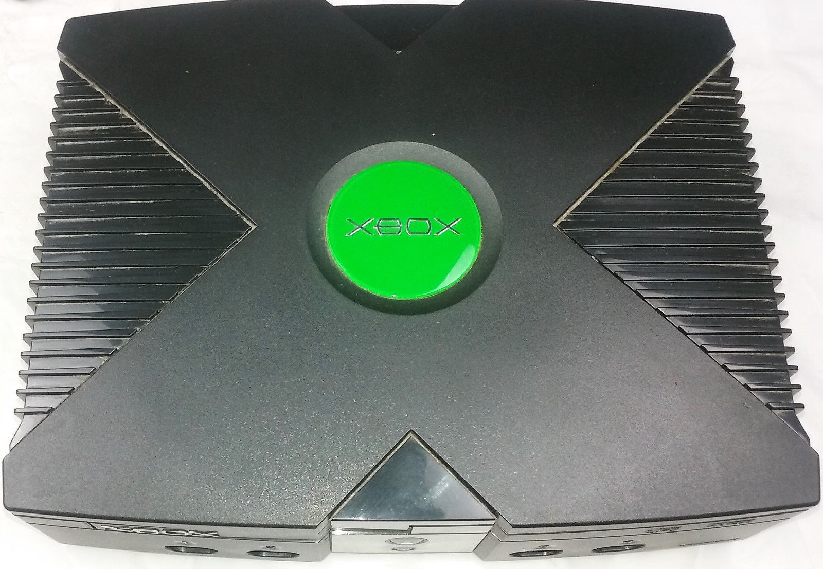 Microsoft Xbox Original Edition Console Game and 50 similar