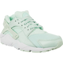 Nike Huarache Run SE (GS) Igloo Green Youth Size 4.5 Running Shoes 904538 300 - $44.95