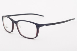 Adidas AF47 106054 LiteFit Black Eyeglasses 54mm  - $68.11