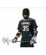 NIKE Virginia Cavalier Athletic Large Lacrosse Jersey NCAA College - $53.99