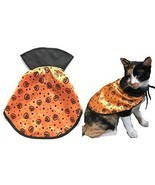 Lanyar Cute Cloak Costume for Dogs & Cat Kitten, Cat Costume Pet Cosutmes - $8.55