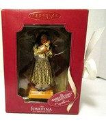 NEW 1824 Josefina An American Girl Hallmark Ornament Christmas - €10,09 EUR