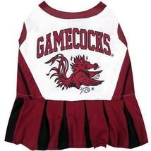 South Carolina Gamecocks Cheerleader Dog Dress (Choose Sizes) - $16.73