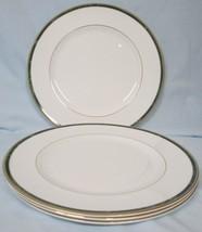 Wedgwood Chorale Dinner Plate set of 4 - $39.49