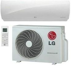 LG - Cooling/Heat Pump LAU240HYV1,Outdoor Unit,LAN240HYV1 Indoor Unit, 22,000 BT - $7,060.80
