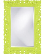 HOWARD ELLIOTT BARCELONA Wall Mirror Flourishes - $899.00