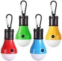 Doukey LED Camping Light [4 Pack] Portable LED Tent Lantern 4 Modes for ... - $23.00