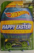 2016 Hot Wheels HAPPY EASTER! Furiousity Walmart Exclusive VHTF - €2,76 EUR