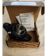MB Manufacture Bearings F2-05; FC-225-25 25mm, new in box with papers - $11.73