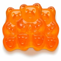 GUMMY BEARS ALBANESE ORANGE, 1LB - $12.51