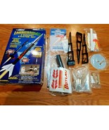 ESTES Launchables Astro Outlaw & Black Diamond Rockets Starter Set Incom... - $29.69