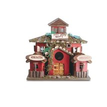 Gifts & Decor Finch Valley Winery Wine Bird House/Feeder - $28.66