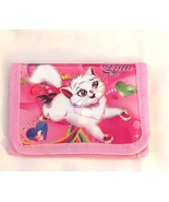 Disney Aristocats  Children's Wallet— New More Fun characters Available ... - $7.00