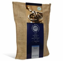 Cafe Blue 100% Blue Mountain Ground Coffee (8oz) - $34.65