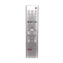 New Replace TS5187R For GRUNDIG Genuine SMART LCD TV Remote Control RC33... - $9.67