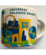 Starbucks Universal Orlando Resort You Are Here Coffee Mug Cup NEW IN BOX - $59.90
