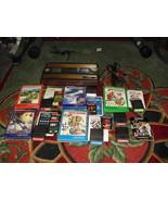 Mattel Electronic Intellivision 2609 Console +7 Games BUNDLE 1979 FREE S... - $227.69