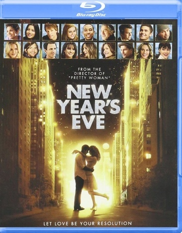 New Years Eve (Blu-Ray/Re-Pkgd)